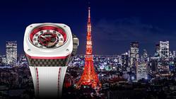 スイス3大高級時計ブランドの元チーフデザイナーが立ち上げた「Gorilla」より初のジャパンエディションが発売