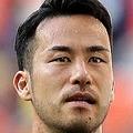 サッカー日本代表DF吉田麻也【写真:Getty Images】
