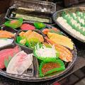 回転寿司店が発売する「おうちで握るもん」に注目 自宅で「握り」を楽しむ