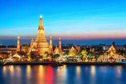 外国人旅行者が最多の都市はバンコク、マスターカード調査