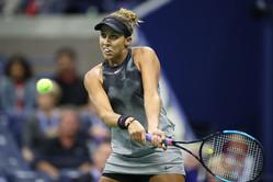 女子シングルス決勝はアメリカの若手同士の対戦[全米オープン]