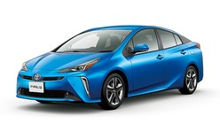 トヨタ プリウス、プリウスPHV新車情報・購入ガイド 災害停電時も安心! 付加価値装備をプラスし、安全装備をバージョンアップ!
