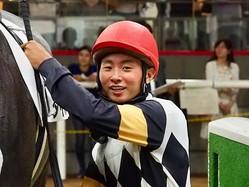 第1回新潟競馬リーディングジョッキーは、岩田望来騎手!