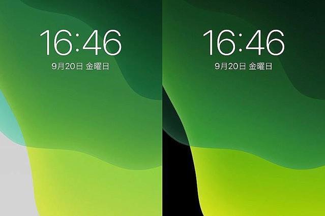 iOS 13の「ダークモード」は目にもiPhoneにも優しい新機能:iPhone Tips