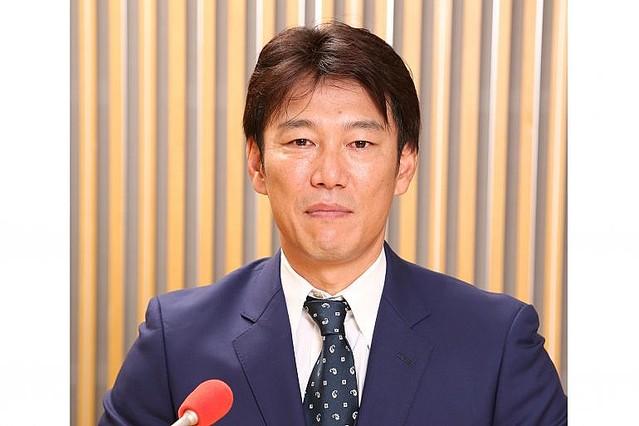 井端氏が「非常に楽しみにしている」と話した選手は?