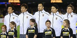日本代表はなぜ、10月に強豪国との試合を組めなかったのか?