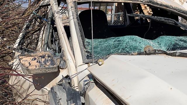 ジープで事故り動けなくなった男性、iPhoneのSiriに命を救われたとの報道