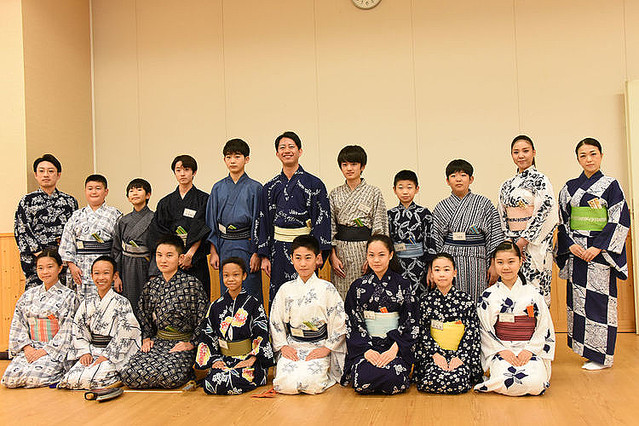 中村壱太郎が「大人が観ても十分楽しめる作品」と太鼓判、舞踊劇「四勇士」