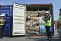 マレーシアにプラスチックごみ不法輸入か 日本や米国などへ返却