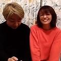 小林麻耶の公式YouTube(11月12日)より
