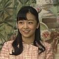 佳子さまを撮影「アリガトウ」