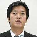 丸山穂高議員を批判 立憲幹事長「北方領土問題での謝罪はうそ」