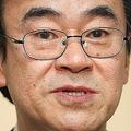 2019年1月21日、就任の記者会見をする黒川弘務東京高検検事長