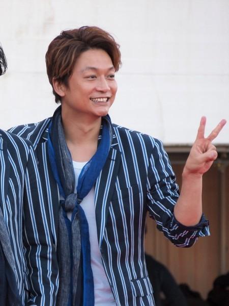 [画像] 香取慎吾が海外アートに挑戦 活躍する元ジャニーズの有名人、意外なあの人も
