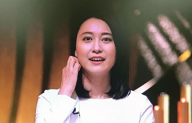 一般男性との結婚を発表していた小川彩佳「まだ入籍していません」
