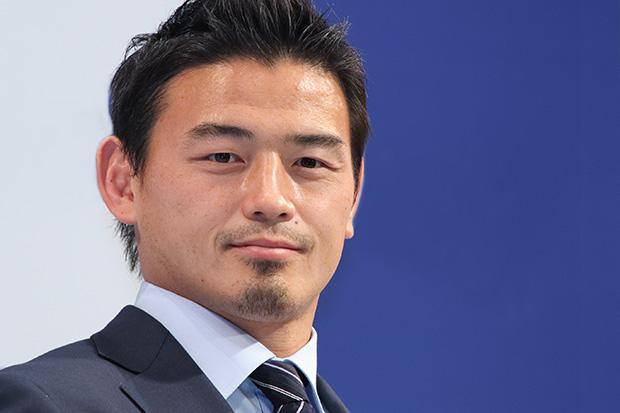 五郎丸歩、トップリーグ復帰も「五郎丸ポーズ」封印の理由