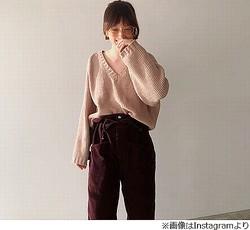本田翼「感覚的には5年ぶり」の私服ショット