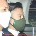伊勢谷友介容疑者を逮捕