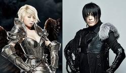 椎名林檎、24年ぶり『Mステ』のBUCK-TICK櫻井とツインボーカル曲を披露