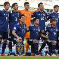 決勝トーナメント進出へ王手の日本代表