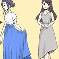 今日の可愛さ、エゲつないね♡夏の「垢抜けファッション」4選
