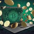 ビットコインなど暗号通貨が一時的に値上がり「理由がわからない動き」