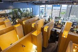 """Think Lab社と共に創り上げた""""究極のソロワーキングスペース""""「Think Lab」"""