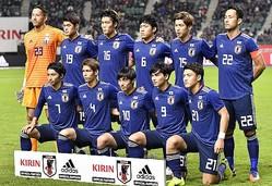 アジアカップへ臨む日本代表メンバーの背番号が発表された。(C) SOCCER DIGEST
