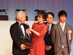 【JRA賞】レシステンシアはチューリップ賞から始動予定