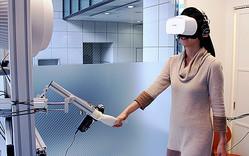 AOI Pro.、手を引かれて歩く旅行体験VRコンテンツ「WONDERFUL WORLD-VR Private Tour」の試作版を発表