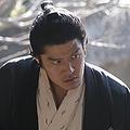 禁門の変を経て表情が変わった吉之助。龍馬との出会いは吉之助をどう変える?/(C)NHK
