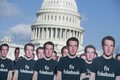 Zuckerberg Cutout