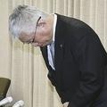 市議と口論になり「やめてしまえ」と暴言 明石市長が謝罪