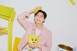 「PRODUCE X 101」出身UP10TION イ・ジニョク、JTBC「早く言って」レギュラーメンバーに合流決定