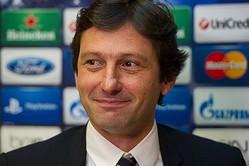 PSGのレオナルド氏「要求は満たされていない」…ネイマールの獲得交渉は難航か