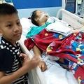 足裏マッサージ中に意識不明に陥り、流産した女性(画像は『The Sun 2019年7月22日付「'KILLED BY A MASSAGE' Pregnant model, 25, dies and loses unborn baby six months after falling into a coma during foot massage in Thailand」(Credit: VIRAL PRESS)』のスクリーンショット)