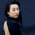週プレ21号で表紙&巻頭グラビアを飾った浅田 舞