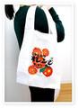 ヴィレヴァン、ココアシガレットなどお菓子パッケージデザインのエコバッグを発売