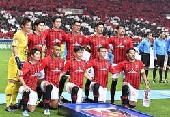 入場料収入では、唯一20億円台を突破した浦和。サポーターからの根強い支持がクラブの強みだ。(C) SOCCER DIGEST