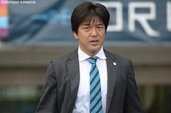 まさかの16位転落でPOへ…磐田・名波監督「残酷な結果を受け止めるのに必死」