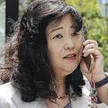 岡田晴恵さん