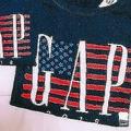 GAPのTシャツ 大人気のワケ