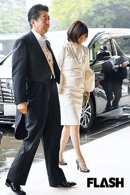 安倍 昭恵 ファッション