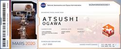 """急げ!NASAが2020年打ち上げの火星ローバー""""同乗者""""を募集中"""