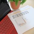 Excelで書式を上手に揃えるワザを紹介 色だけ同じにする方法も