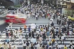 近年日本を訪問する中国人観光客が増加してきたが、これは日本の観光名所に行きたいというだけでなく、アジアの先進国を自分の目で確かめてみたいという気持ちもあるようだ。(イメージ写真提供:123RF)