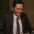 松重豊が京都の風情漂う料理&名古屋の ソウルフードを食べ尽くす! (C)テレビ東京