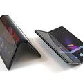 韓国で「Galaxy Fold」発売 新旧折り畳みスマホ2機種を比較