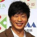 俳優の田中圭さん(写真は2018年10月6日撮影)