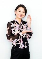 小池栄子/撮影=大川晋児